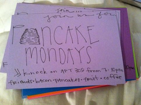 pancake mondays (1)